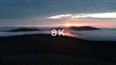 stock footage category finland 8k