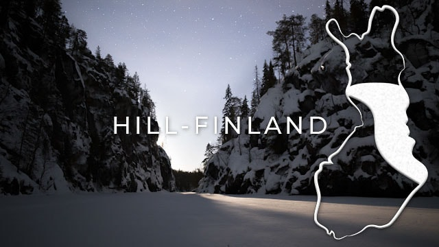 stock footage category Hill-Finland