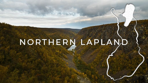 stock footage category Northern Lapland